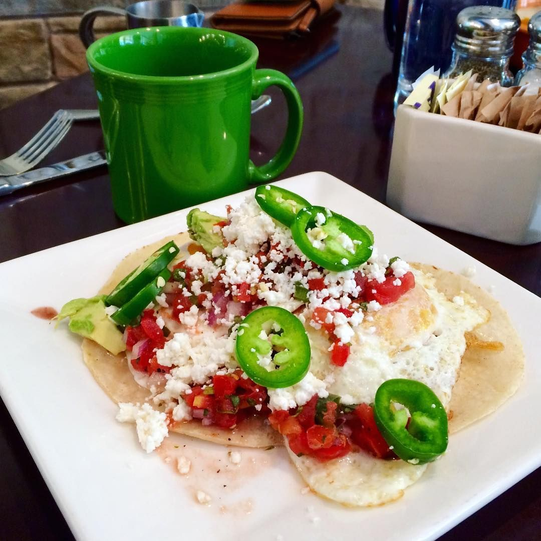 From Bottomless Mimosas And Eggs Benedict To A Traditional Cuban Breakfast Here Are Some Of The Best Restaurants For Brunch In Durham Nc
