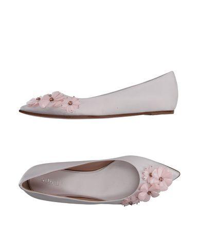 GIAMBATTISTA VALLI Ballet flats. #giambattistavalli #shoes #ballet flats