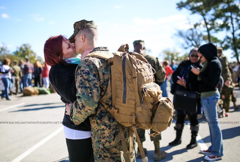 Military Homecoming Photographer Jacksonville Nc Camp Lejeune Nc Rachel Smith Photography Military Homecoming Military Love Camp Lejeune