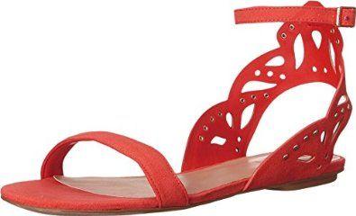 Amazon.com | ALDO Women's Lillywhite | Sandals
