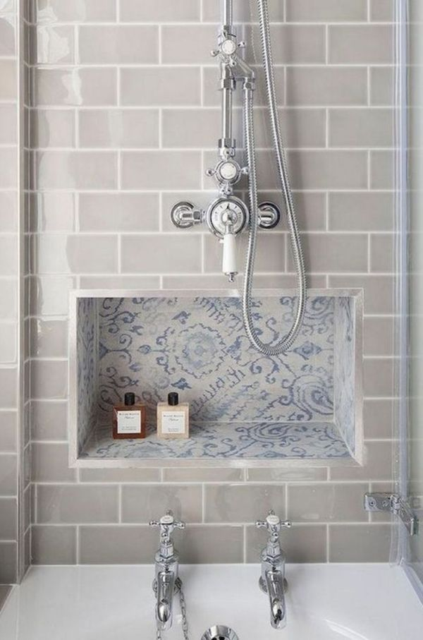 Small Master Bathroom Remodel Ideas (44) #bathroomremodeling By Echkbet