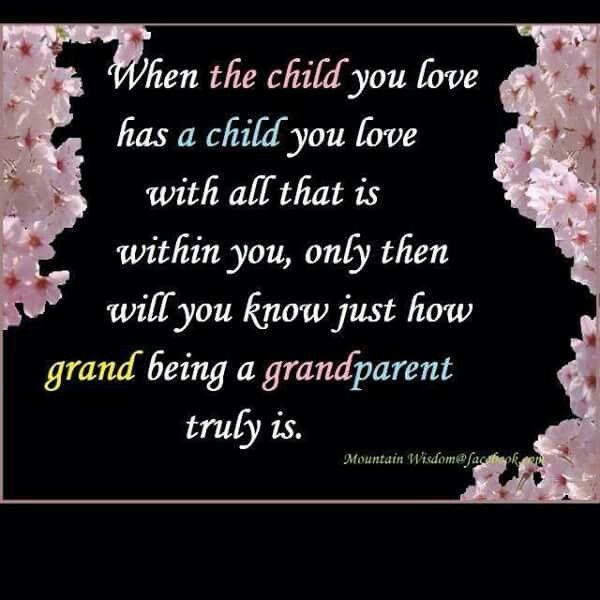 Grandchildten.!!!!