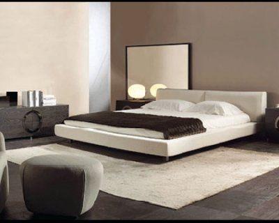 pareti camera da letto tortora - Cerca con Google  Idee ...