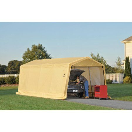 Patio Garden Portable Garage Instant Garage Portable Carport