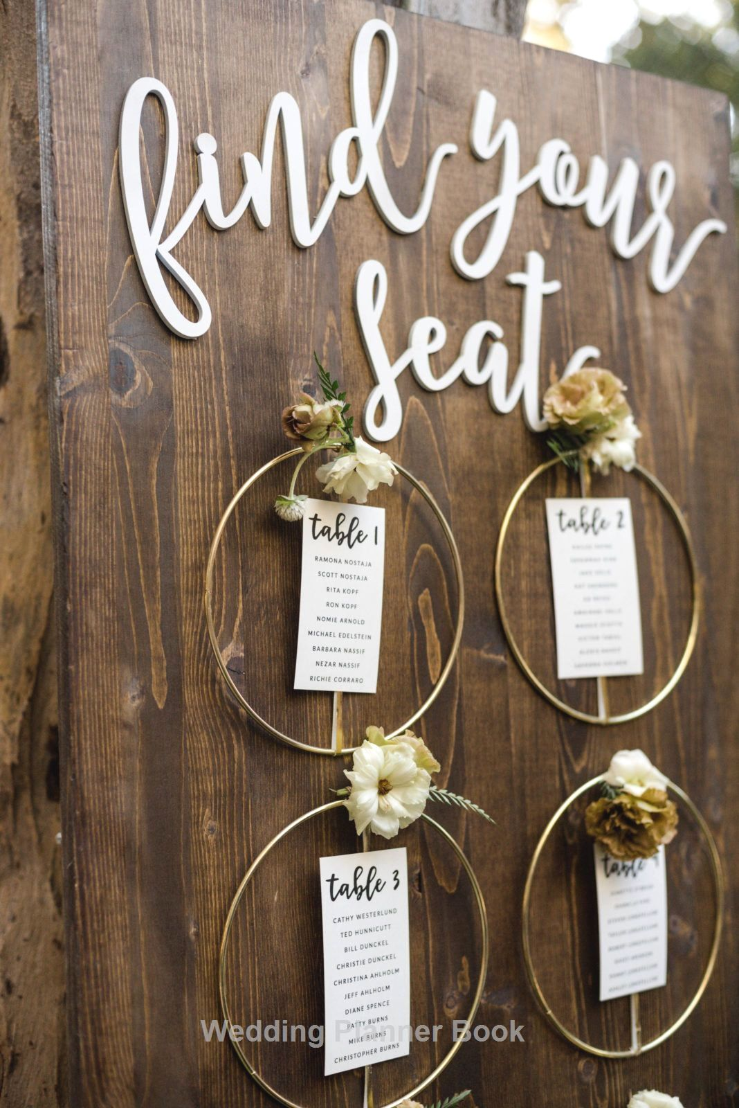 Wedding Planner Everything You Need To Plan Amp Organize A