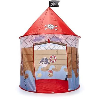 Pirate play tent - Kmart $19  sc 1 st  Pinterest & Pirate play tent - Kmart $19 | Classroom | Pinterest