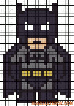BATMAN #pattern