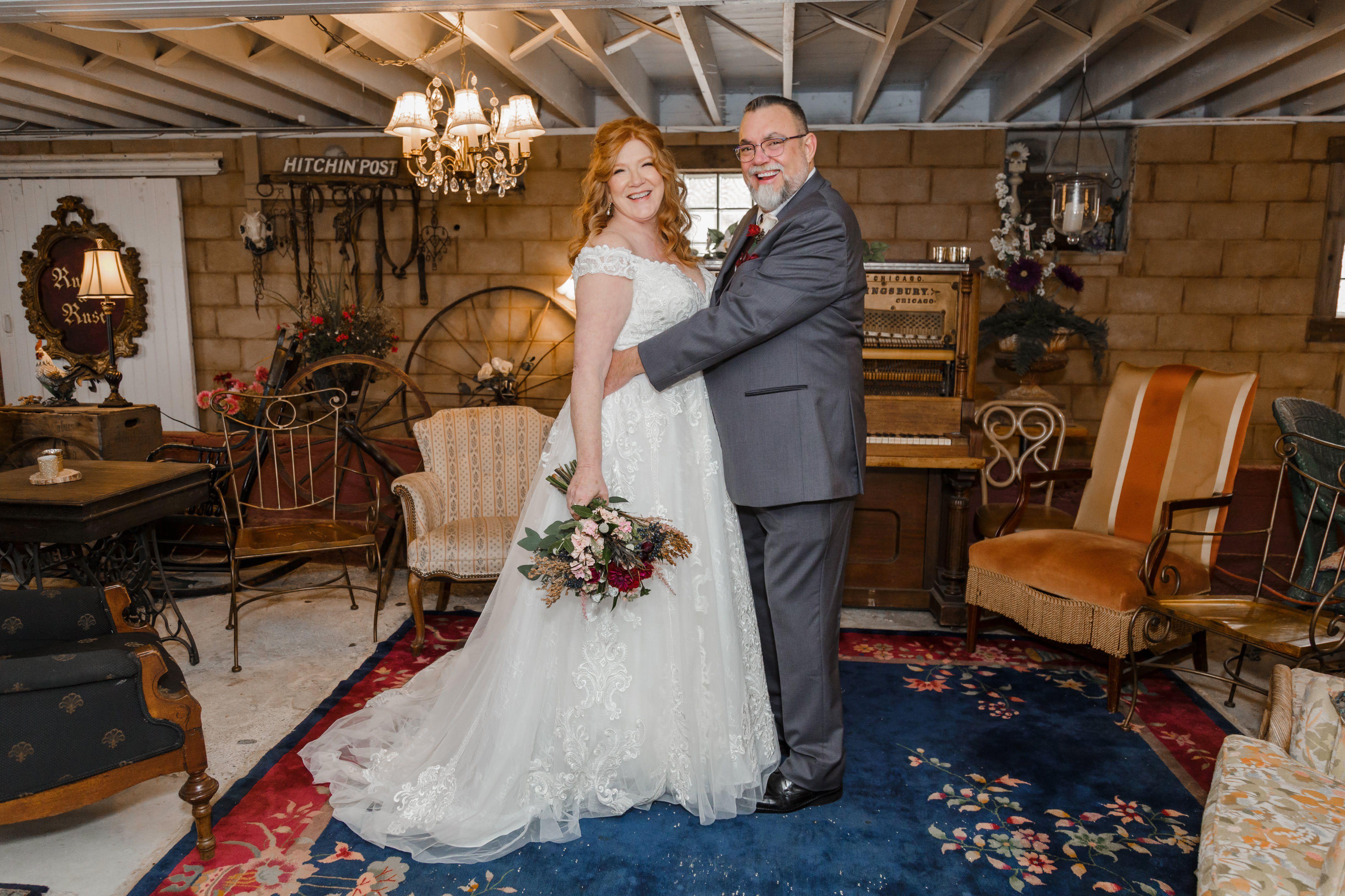 Weddingvenueideas Beautiful Rustic Fall Wedding Belle