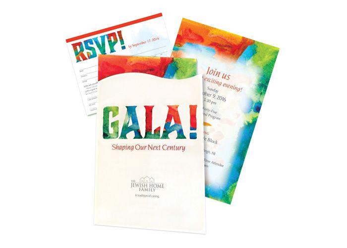 Gala! Invitation