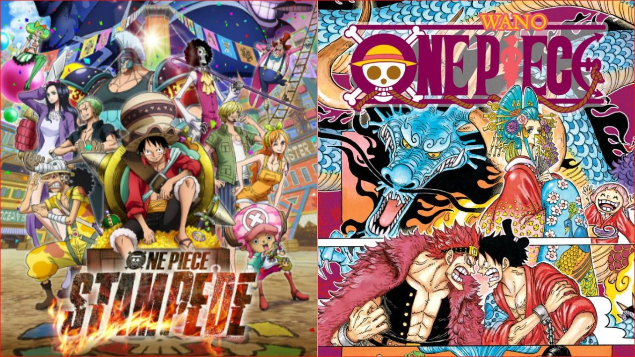 One Piece Is Currently On Its One Of The Most Intense Arcs Which Is The Wano Country Arc Which Takes Our Main Protagonist Beast Pirates Wano Country Story Arc