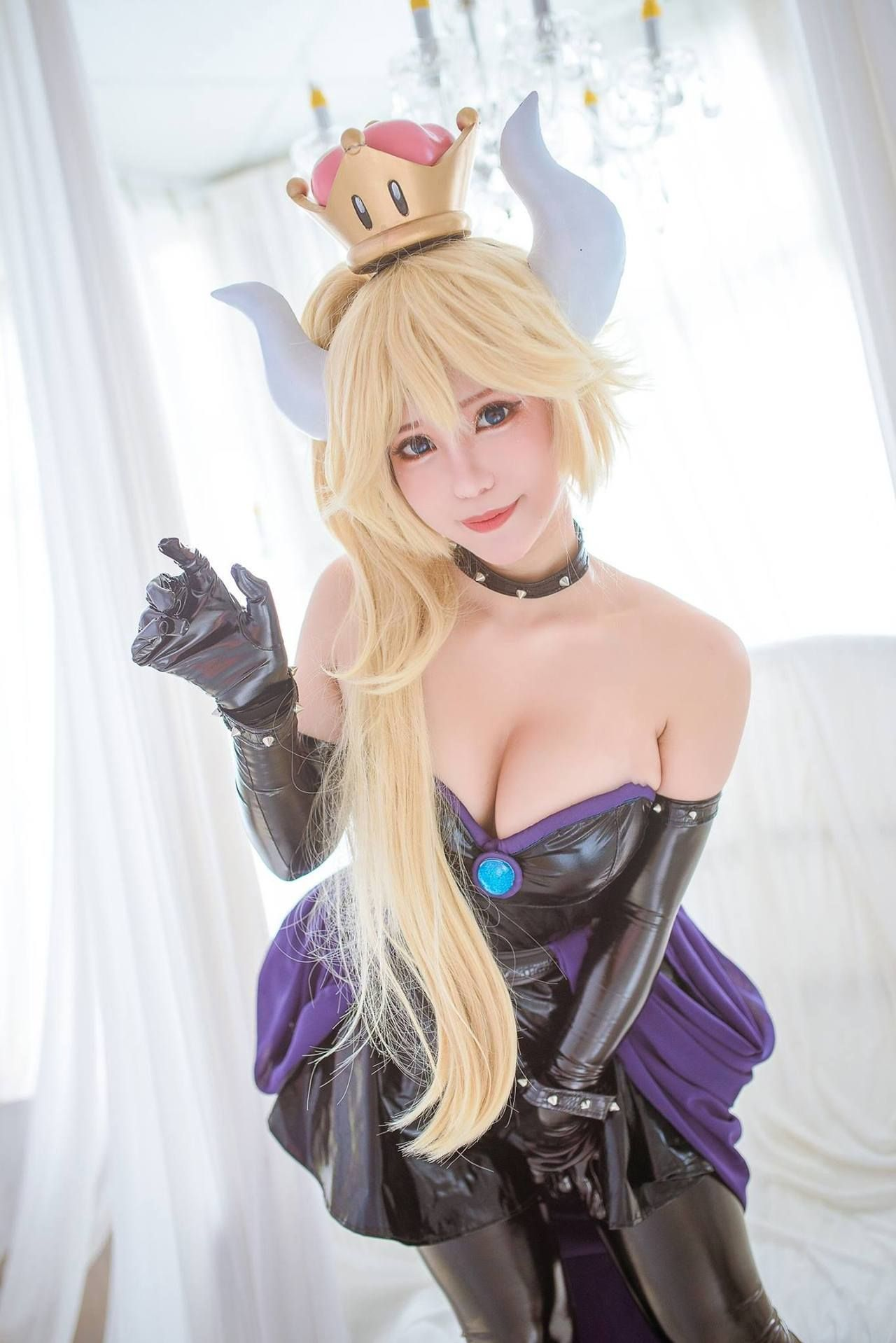 Pin on Cosplaygirls