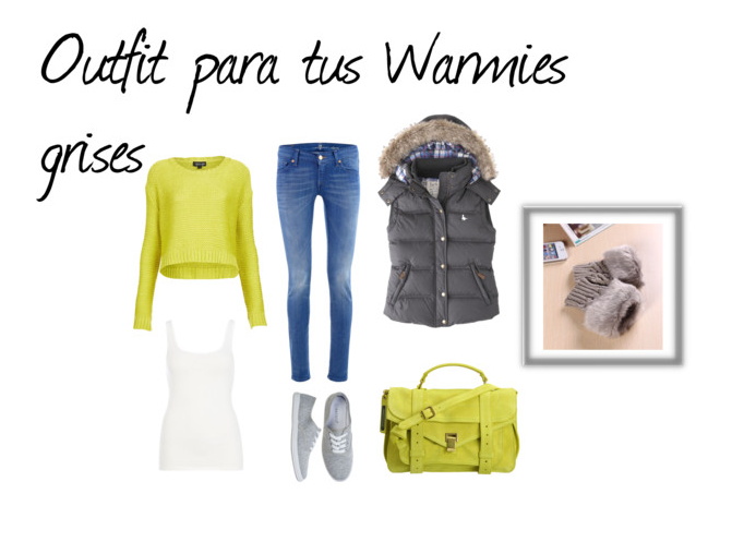 #warmies