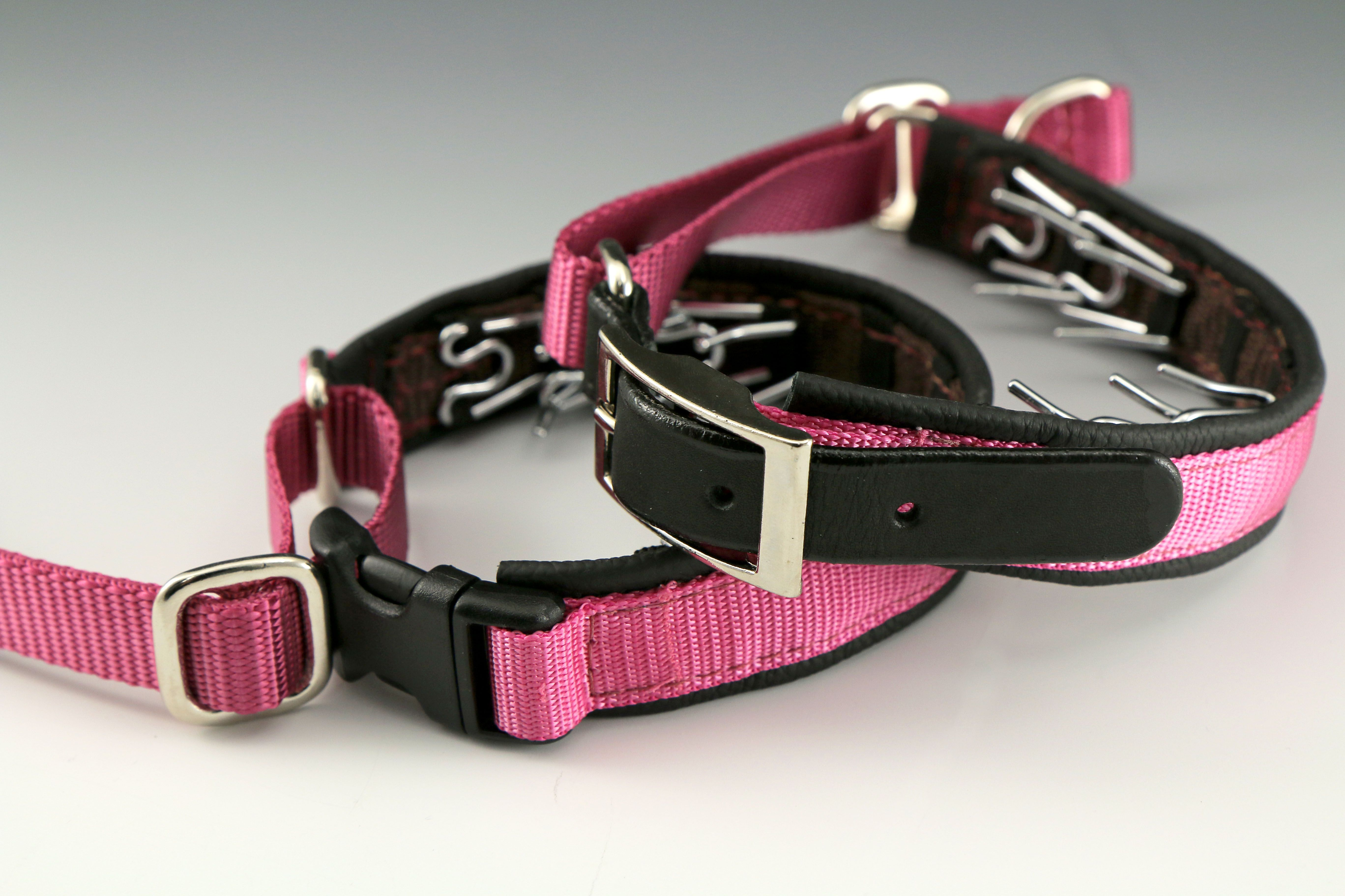 Keeper Collars Hidden Prong With Snap Prong Collar Collars