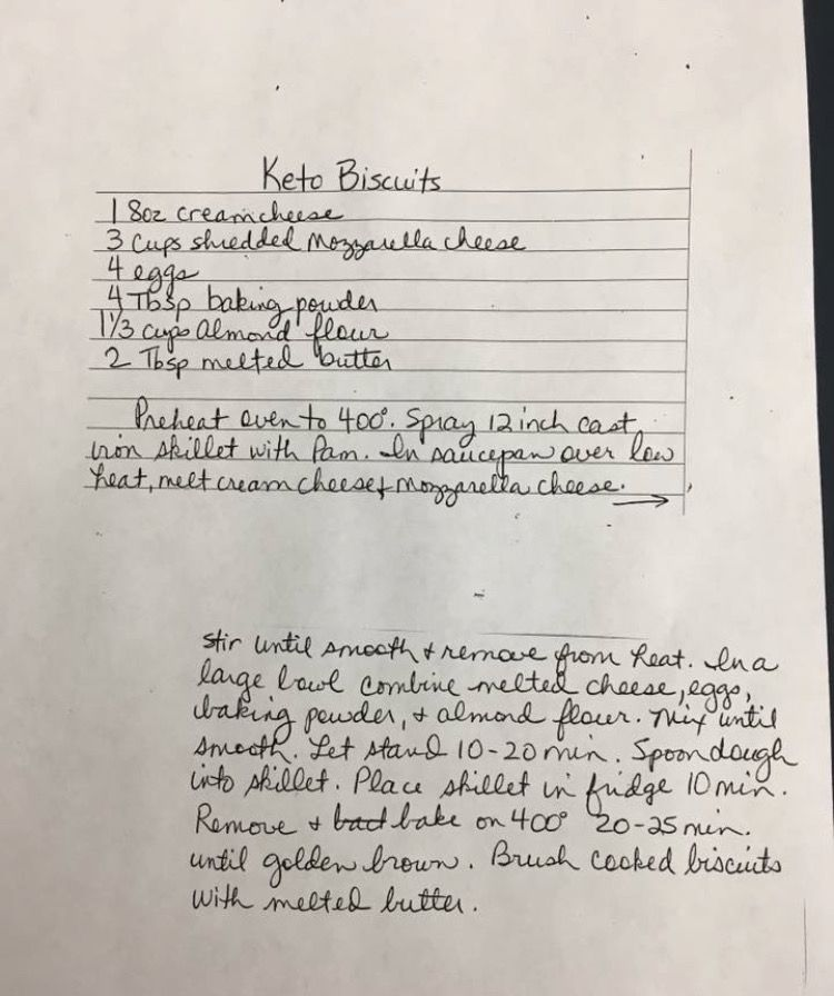 Pin by Daphne Buie Smith on Low cal or Keto in 2019 | Keto