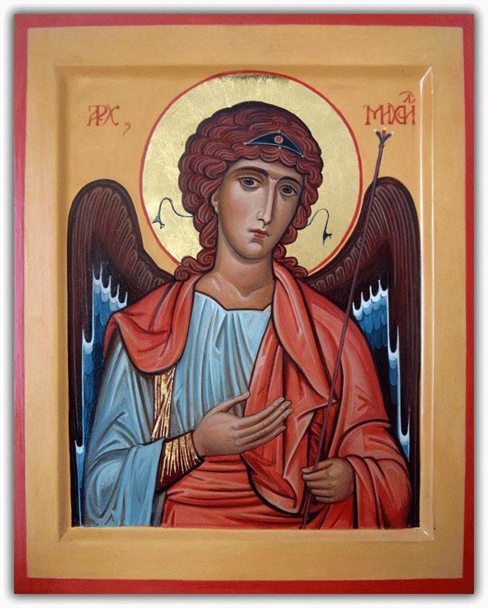 Михайла свято картинки