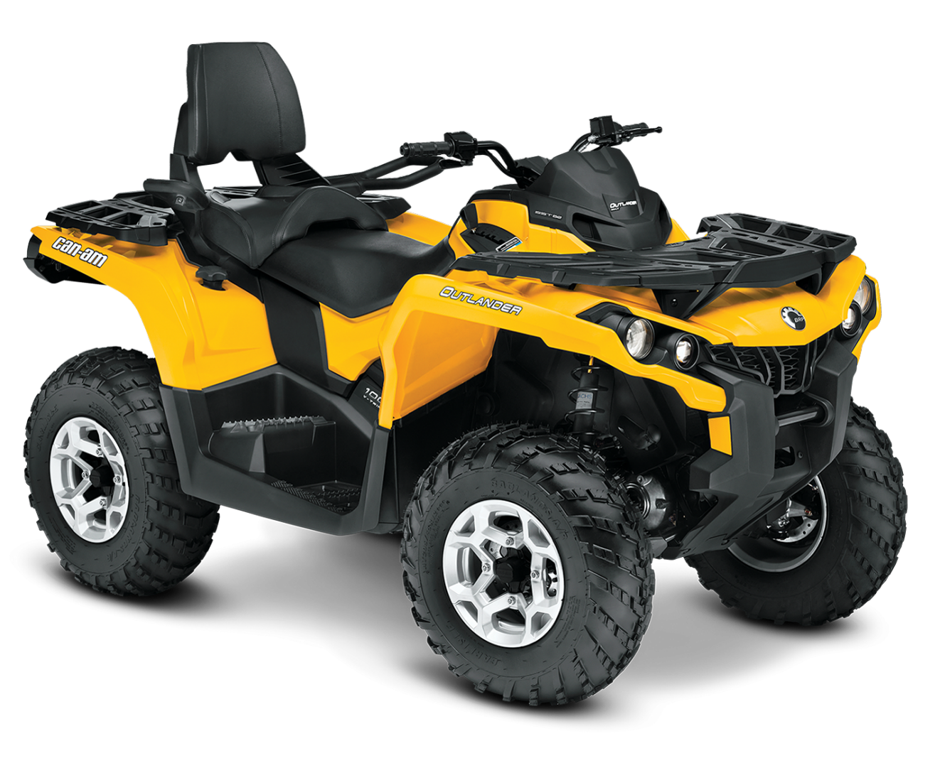 New 2015 can am outlander max dps 500 atvs for sale in south carolina 2015 can am outlander max dps this package gives you the flexibility to customize