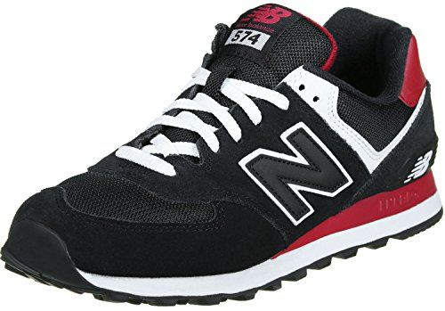 new balance ml574 red 42