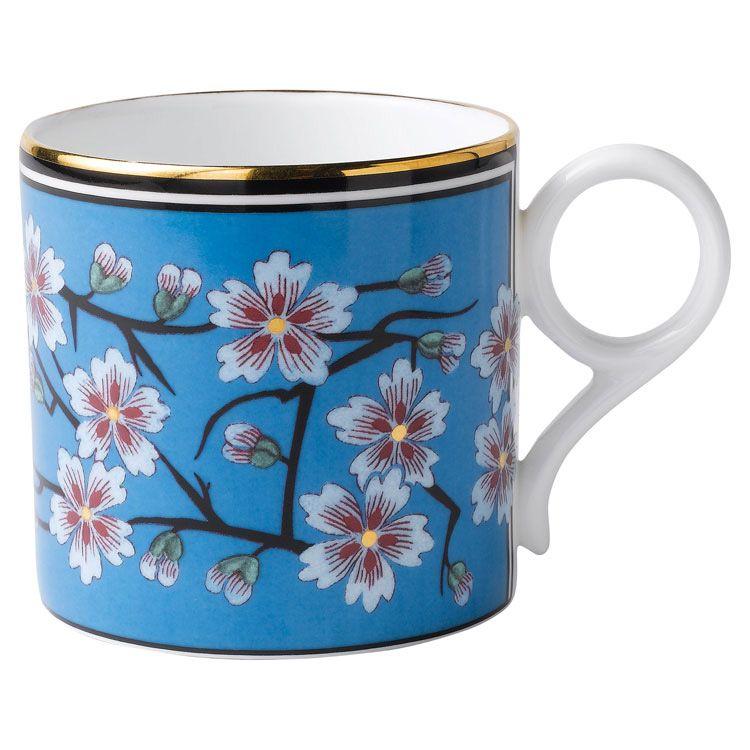 Blue Blossom Mug - Wedgwood