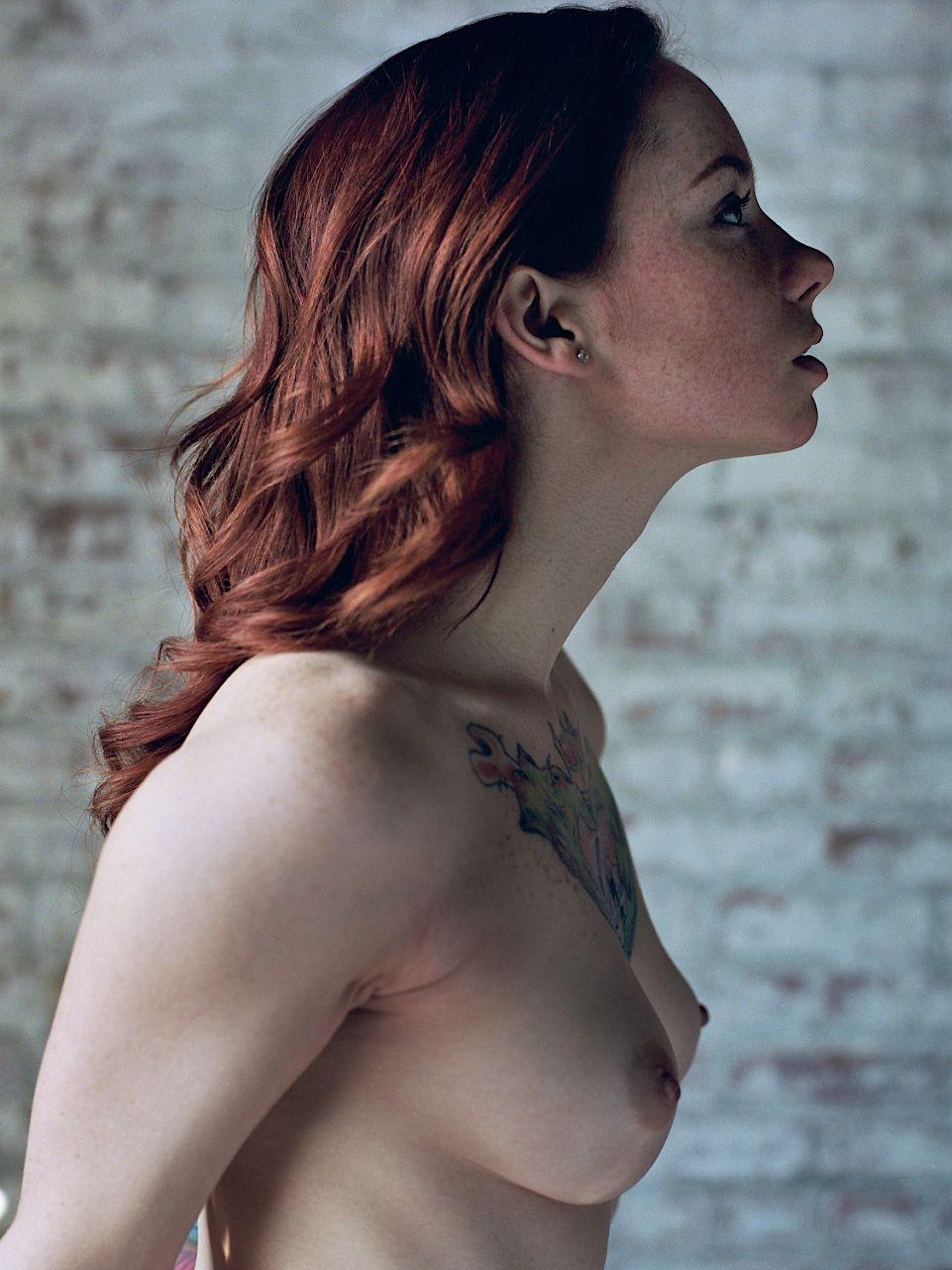 Hattie Watson Nude