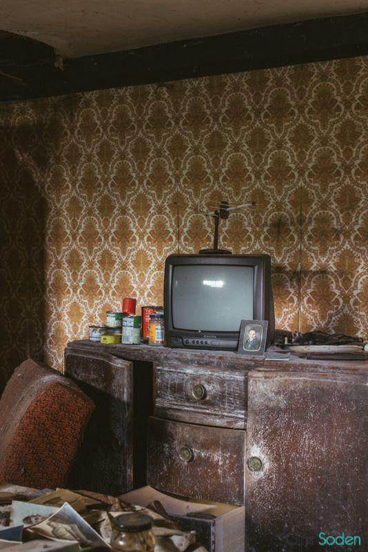 Harrys House- July 2013 - Derelict Places