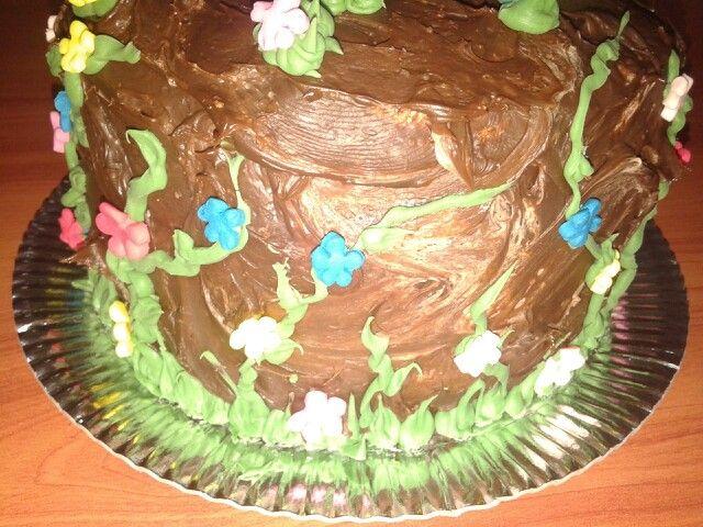 Torta Chocolatosa