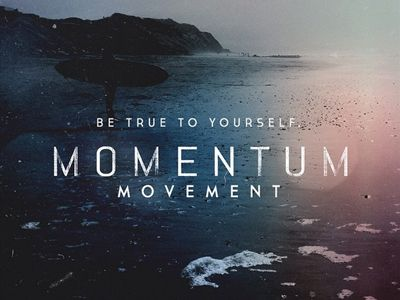 momentum.jpg 400×300 pixels