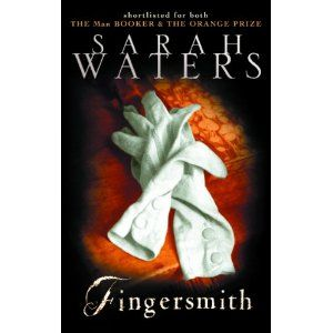 Sarah Waters' Fingersmith. Also, a great film.
