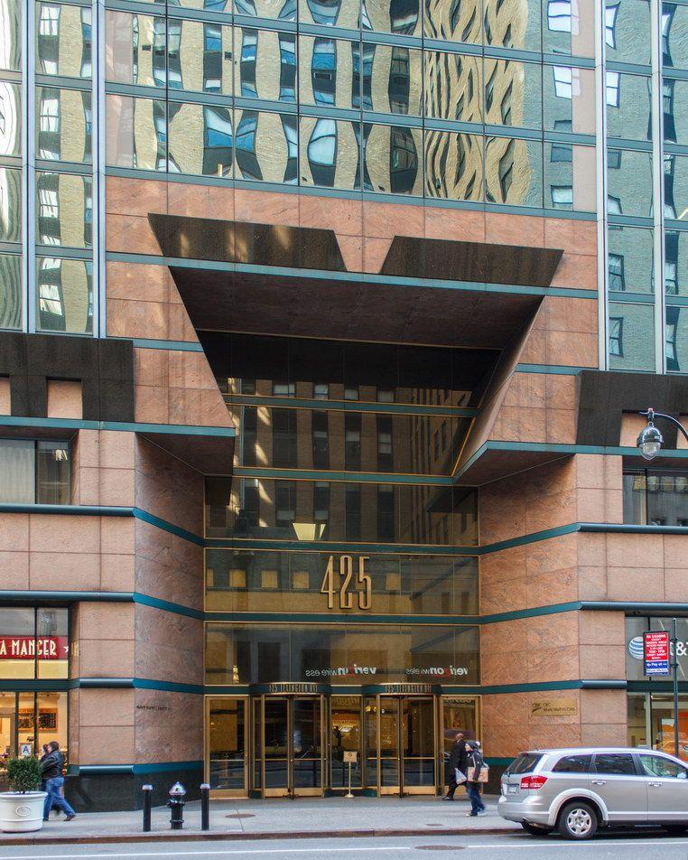 425 Lexington Ave New York City Buildings New York Architecture City Architecture
