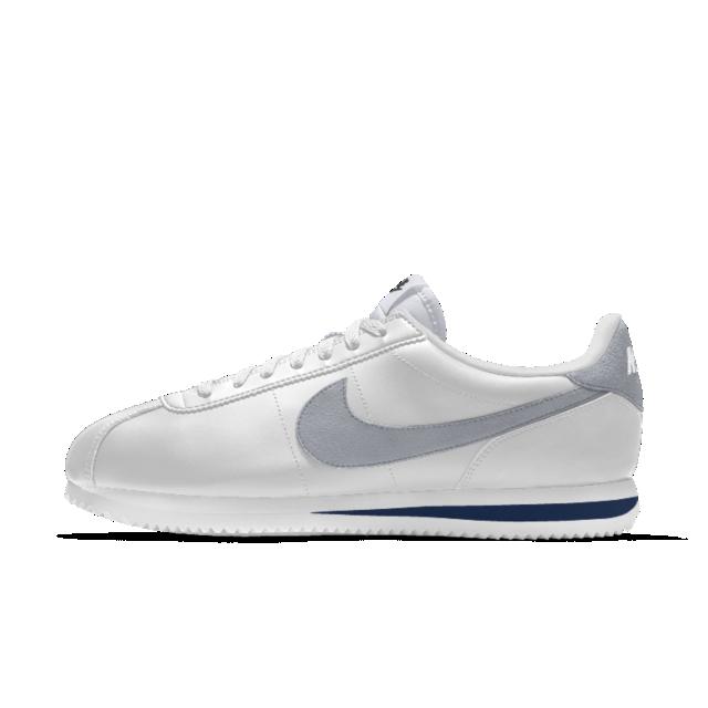 new york 180cc a7233 Nike Cortez Basic iD Women's Shoe | Footwear in 2019 ...