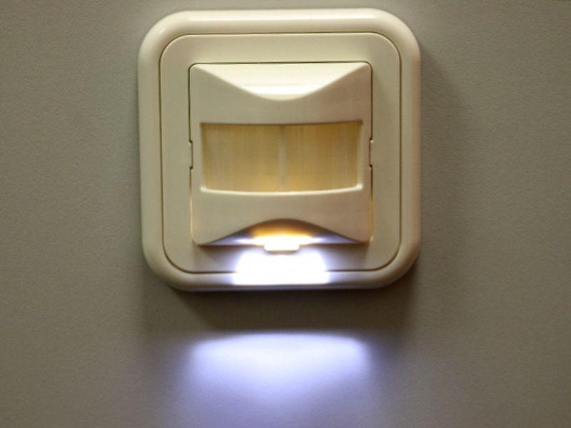 Lichtschalter austauschen