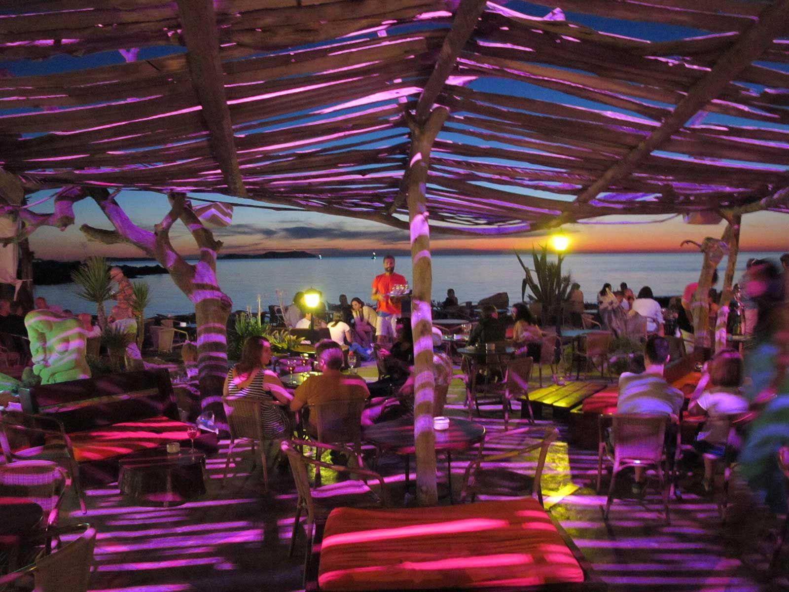 Kumharas Ibiza Ibiza ☀️ In 2019 Ibiza Bar Lounge Bar