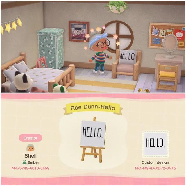 Animal Crossing Qr Codes Animal Crossing New Animal Crossing Animal Crossing Qr