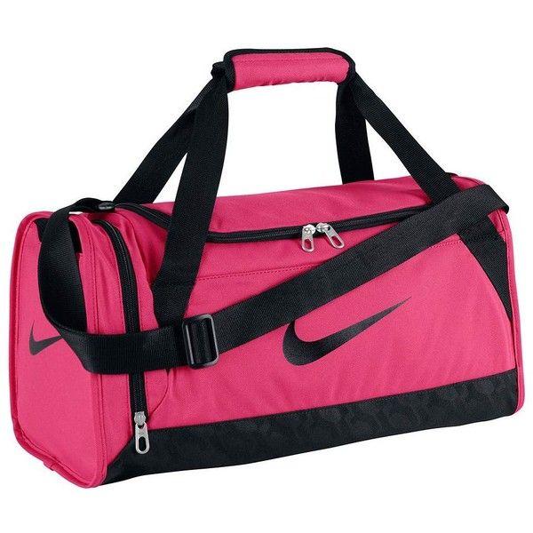 a503f6bbd4 Nike Brasilia Duffel Bag