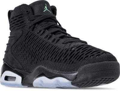 Nike Boys' Grade School Jordan Flyknit Elevation 23 Basketball scarpe