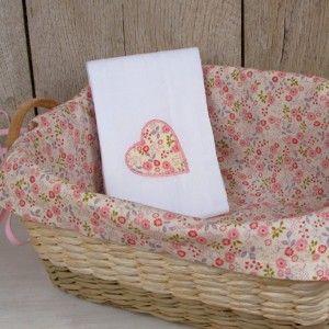 Nursery basket