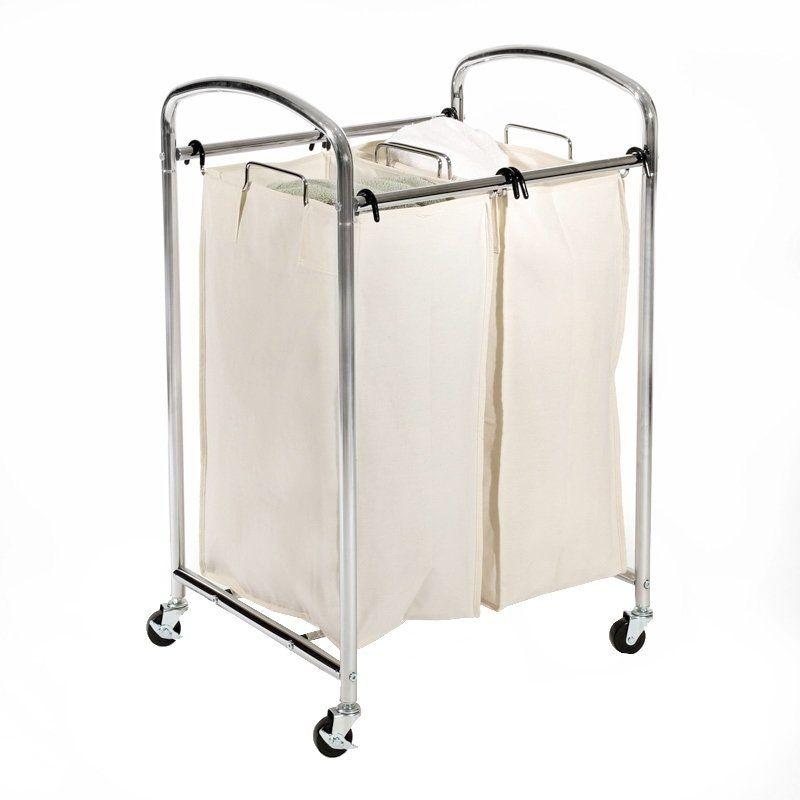 Seville Classics 3 Bag Laundry Sorter Review Story Muebles