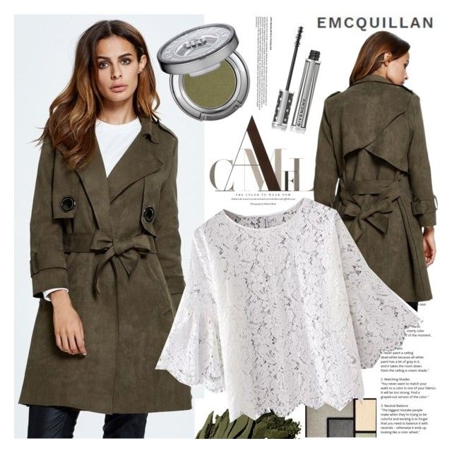 """""""EMCQUILLAN"""" by gaby-mil ❤ liked on Polyvore featuring Yves Saint Laurent, Bobbi Brown Cosmetics, Urban Decay, Givenchy and emcquillan"""