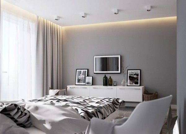 6 creative bedrooms with artwork and diverse textures