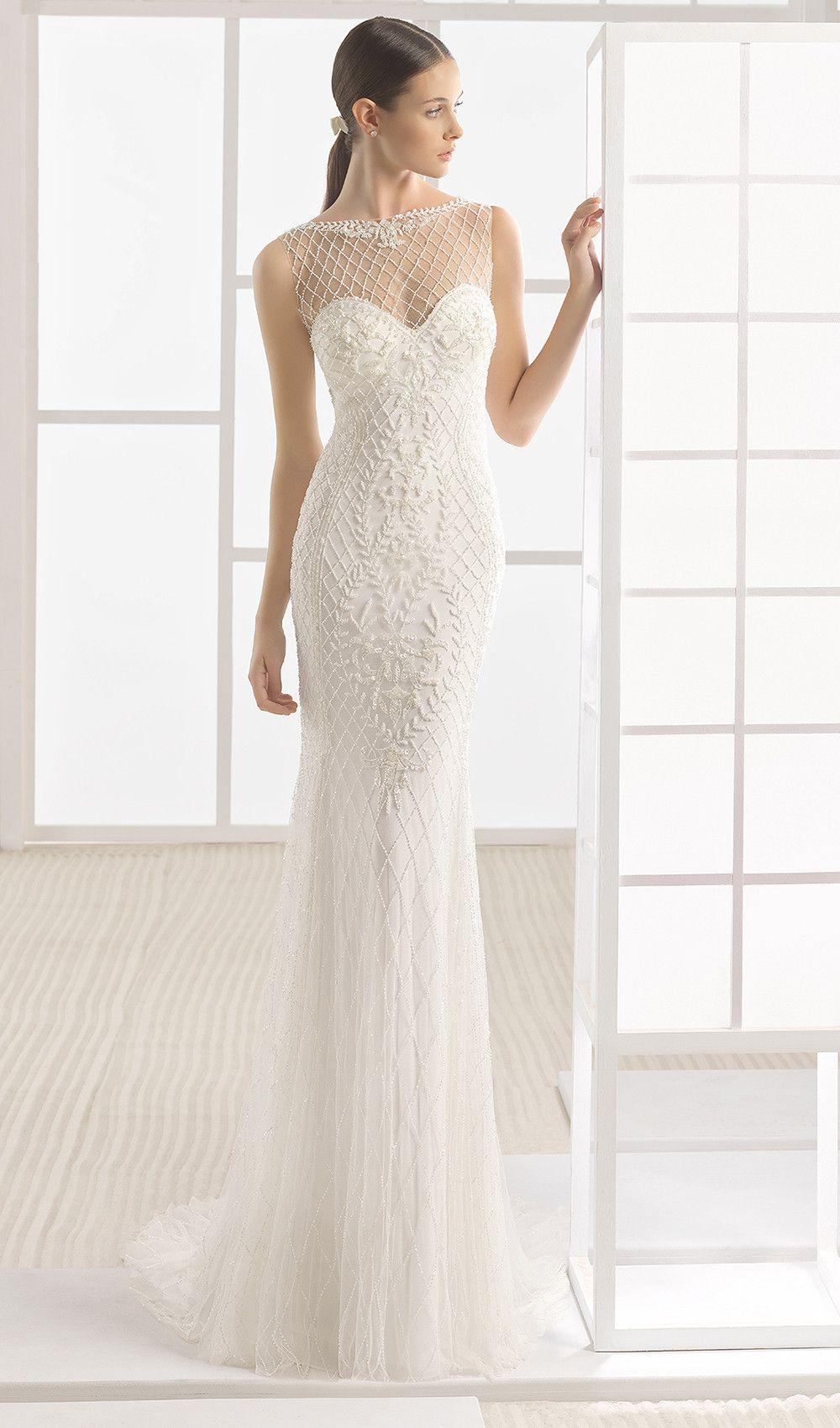 Rosa Clara - STYLE WILLIAM   Schaffer\'s Bridal in Des Moines, Iowa ...