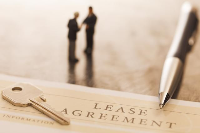 Waivers Of Subrogation And Your Property Insurance Signed Contract