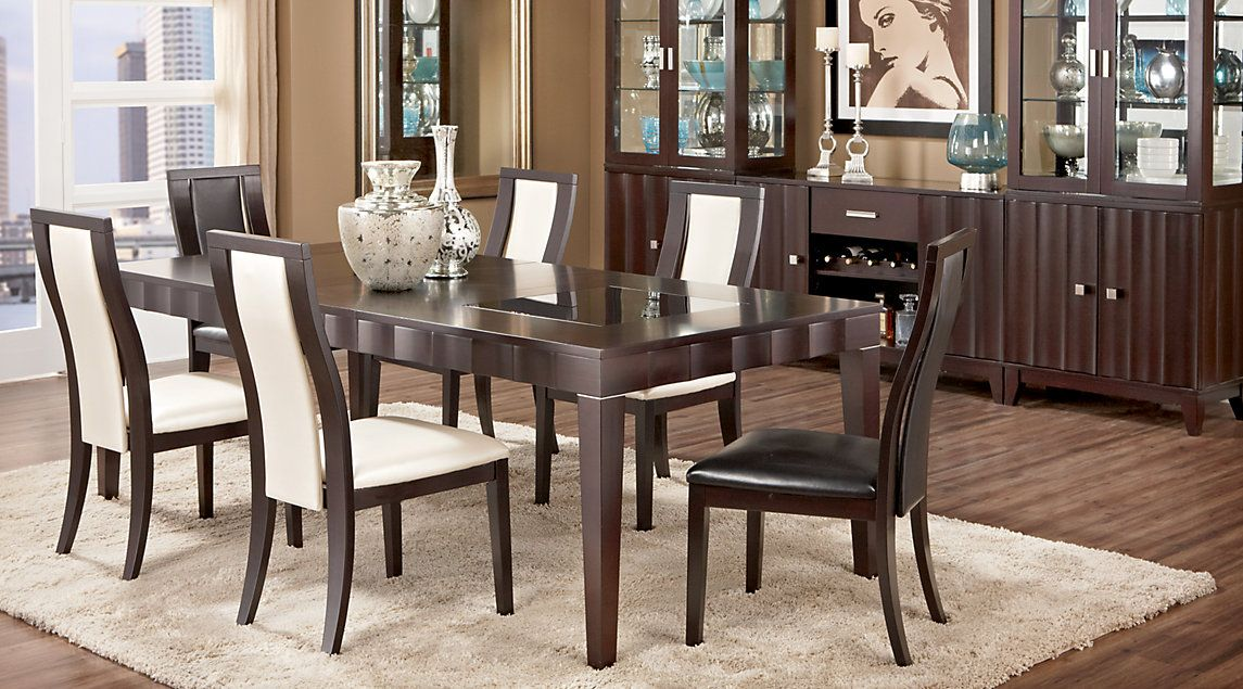Shop For Affordable Formal Dining Room Sets At Rooms To Go Furniture. Find  A Variety Of Styles And Options For Sale. High Quality, Great Prices, ...