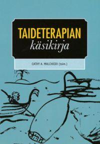 http://www.adlibris.com/fi/product.aspx?isbn=9515792843   Nimeke: Taideterapian käsikirja - Tekijä:  - ISBN: 9515792843 - Hinta: 72,60