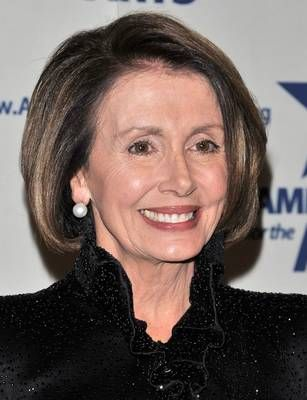 Nancy Pelosi    Women Over 50 and a woman who can get things done