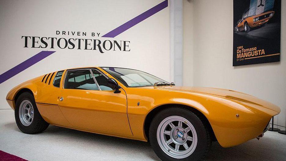Maserati Bora . | Maserati bora, Maserati car, Maserati