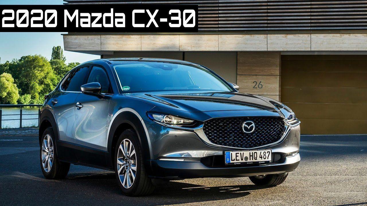 2020 Mazda CX 30 in 2020 Mazda mx5, Mazda, Mazda6