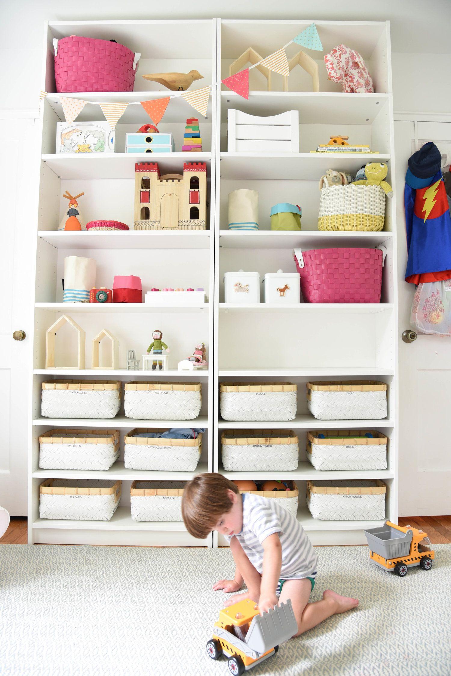 p k toddler rooms toy storage and storage