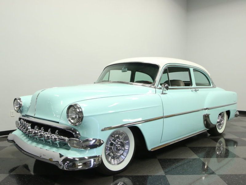 1954 Chevrolet 210 for sale - Lutz, FL | OldCarOnline.com ...