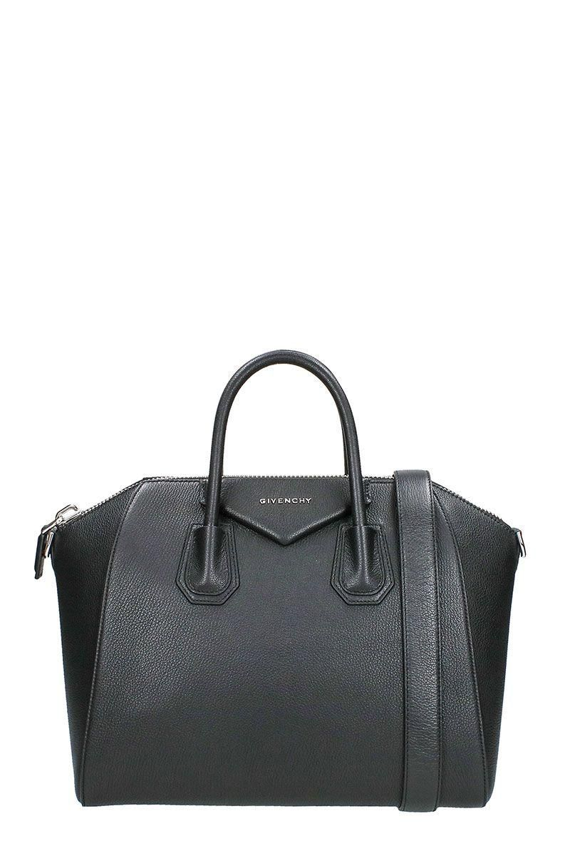 0b06072bc6ed  BFCM  BlackFriday  CyberMonday  Italist -  Givenchy Givenchy Antigona  Medium Bag -