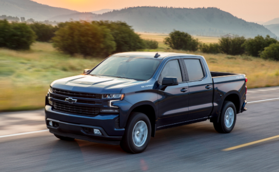 2020 Chevy Silverado 1500 Diesel Redesign Review Changes Chevy