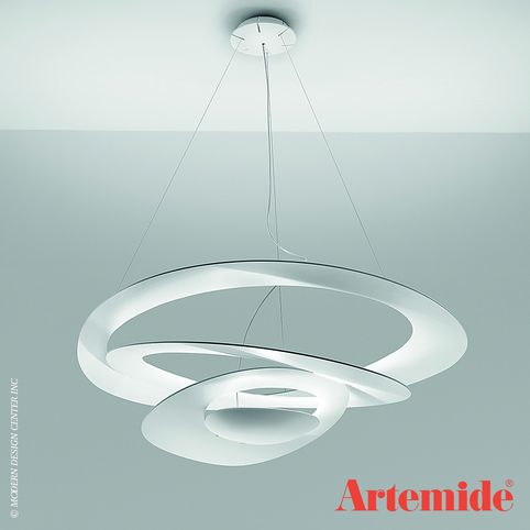 Artemide Pirce LED Suspension